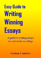 Writing Winning Essays